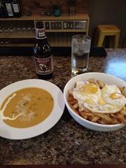 I love Luz de Luna Restaurant in Sheboygan (Snapshots by Nixy J Morales) Tags: