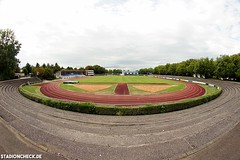 Ludwig-Jahn-Stadion, SpVgg Ludwigsburg [01]