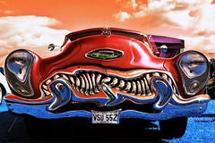 From a Buick 8 (35mmMan) Tags: car buick muscle surreal 8 american hue stephenking v8 fromabuick8 picsart