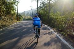 49  (nk@flickr) Tags: cycling friend taiwan betty  miaoli    sanyi cheven canonefm22mmf2stm 20160109
