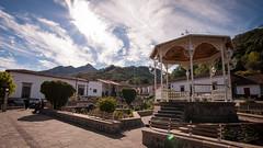 Main Square (ckocur) Tags: mountains mexico town jalisco sierra sansebastian labufa sansebastiandeloeste sierraoccidental
