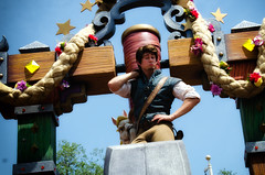 July 05, 201594 (KittenPony) Tags: july mk fof flynnrider 2015wdw