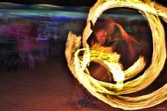 Malabares (s ) Tags: fuego malabares malabarista malabarismo espectculo festivaldepardias