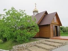 Храм «Воскресіння Словущого» (на Байковом кладбище)