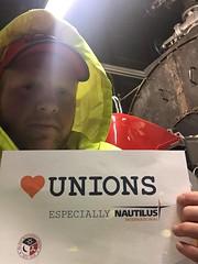 Adam Smith IBU Portland Oregon USA (nautilus.international) Tags: photo competition international nautilus tuc 2016 heartunions