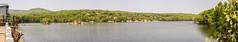 Gogarbham Reservoir, Tirumala, India (rvk82) Tags: panorama nikon wideangle reservoir 2016 andhrapradesh tirumala nikond810 nikkor70200mmlens february2016 gogarbamreservoir