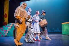 20160210_WizardofOzDB321 (Blair_Academy) Tags: play performingarts musical