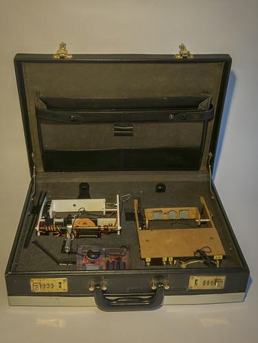 KAP-Koffer