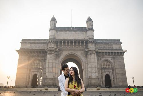 Defining spot in Mumbai, Gateway of India