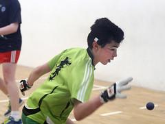 Tyrone youth Handball finals 9