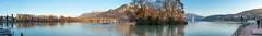 Lac d'Annecy (Maxime Bonzi) Tags: extérieur hautes savoy savoie vallée rhônealpes image lac eau pics annecy soleil alpes an saint genevois nouvel julien