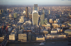 The View from the Shard - London (SE9 London) Tags: street city uk winter england building london tower skyline observation europe cityscape view britain united great piano kingdom deck 20 february shard gherkin 42 southwark renzo leadenhall fenchurch sellar