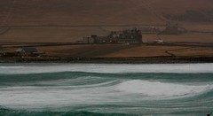 Surging Surf IMG_7809 (Ronnierob) Tags: storm gale stormyseas westvoeofsumburgh