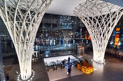 Entering Brookfield Place (Lojones13) Tags: newyork brookfieldplace