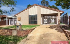 27 Alroy Crescent, Hassall Grove NSW