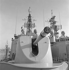 HMCS Algonquin II (DRGorham) Tags: destroyer hmcs rcn royalcanadiannavy