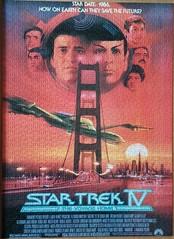 Star Trek IV - The Voyage Home (sci-fi-fan) Tags: startrek king puzzle filmtv