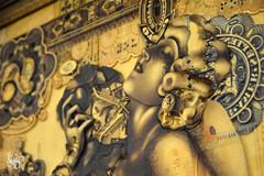 XX - Saatchi Gallery (s.butterfly) Tags: london xx saatchigallery urbannation handiedan
