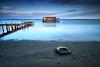Seascape_12 (georgeeleftheriadis@ymail.com) Tags: longexposure seascape greece thessaloniki kalochori