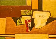Quartet (1932) - Arshile Gorky (c.1904 - 1948)