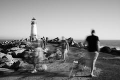 Walton Lighthouse (ckai251) Tags: santa lighthouse beach coast cruz walton