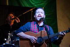 McLean Avenue Lead Singer
