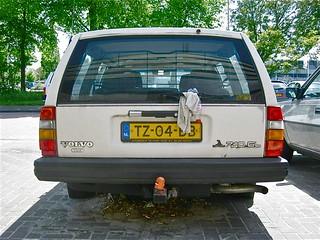 1989 VOVO 740 GL Estate