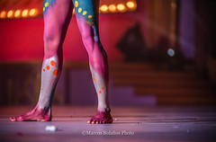 MarcosBPhoto_Carnaval2016_BodyMakeup_125 (Marcos Bolaños Photography) Tags: carnival girls art boys grancanaria body makeup canarias bodypaint carnaval canaryislands laspalmasdegrancanaria