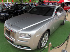 rollsroyce coupe wraith 2016 anglocars