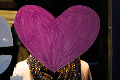 Love and Purple Head (Arrëtez la Musique) Tags: españa love spain heart amor cuore corazón amore santander cantabria