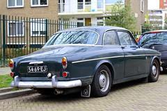 1967 Volvo P131 (Dirk A.) Tags: onk 5669ej