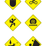 Plausible Signs