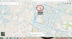 Google Street View GSV Icono nuevo para buscar calle x calle (ElvaghoX) Tags: street las en azul del de calle los google view para bogot nintendo x ve que ciudades lugares zelda mueco juego icono nuevo buscar mapas gsv