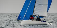 Club Nutic L'Escala - Puerto deportivo Costa Brava-27 (nauticescala) Tags: navegar costabrava regatas regata crucero comodor creuer velesdempuries