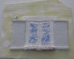 La ventana abierta - EXPLORE April 7th, 2016 (Micheo) Tags: ceramica window ventana spain clay workshop taller granada pottery lessons clases
