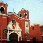 Iglesia San Lorenzo