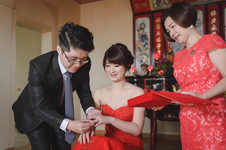 婚禮攝影-台南北門露天流水席-020