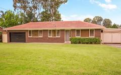 5 Lambert Crescent, Baulkham Hills NSW