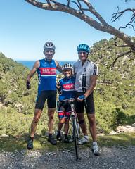 P1080060.jpg (Alexander Komlik) Tags: family vacation cycling spain clubmates sjbc pollena islasbaleares alexanderkomlik pauladefreitas timmaryon
