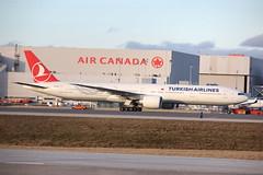 "Turkish Airlines""Ege""TC-JJI (shumi2008) Tags: boeing airlines 777 turkish yyz b777 777300er"