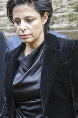 Jian Ghomeshi trial verdict (jer1961) Tags: toronto media protest police trial protesters oldcityhall mediascrum torontopolice ghomeshi jianghomeshi verdit ghomeshitrial ghomeshiverdict ghomeshiacquittal mariehenein