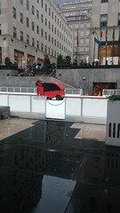 The Rockefeller Center Ice Rink (HIGDON FAMILY) Tags: new york city nyc newyork rock center 30rock rockafeller rockafellercenter 2016