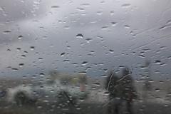 Storms through the window (juliereynoldsphotography) Tags: rain liverpool raindrops storms crosbybeach julierobinson juliereynolds