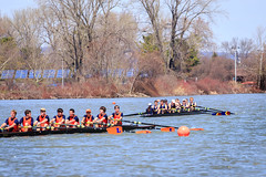 IMG_9236April 24, 2016 (Pittsford Crew) Tags: colin crew rowing regatta ithaca icebreaker pittsfordcrew