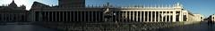 Il colonnato del Bernini (Patrizia1966) Tags: rome roma beautiful sanpietro bernini colonnato samsunggalaxys5mini