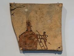 "The Potter's Work – VIII: The Potter as a Chemist (Egisto Sani) Tags: ceramica berlin cup greek attic pottery attica greca berlino ""red coppa kylix museum"" figure"" ""altes ""figure rosse"""
