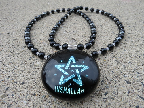 INSHALLAH CLOTHING