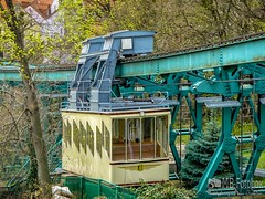 Schwebebahn Dresden (mb.fotobox) Tags: dresden ag schwebebahn dresdner bergbahn dvb verkehrsbetriebe drezno drazdany