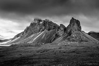 Eystrahorn Mountains