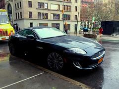 Jaguar XK (johnei) Tags: jaguar xk